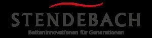 Logo Stendebach Bettwaren