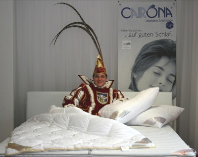 Stendebac imm Köln